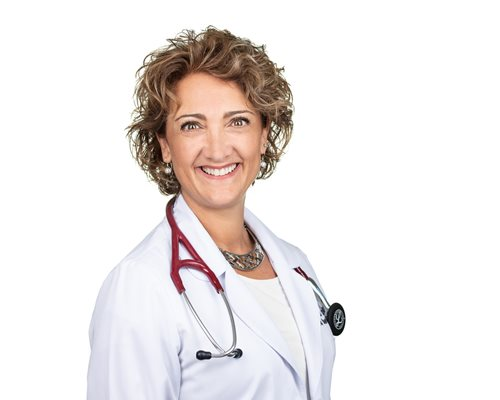 Silvia Operti - Considine, M.D., , Pediatrician and Practice Owner