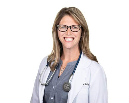 Christina Ritter, CPNP, DNP, , Pediatric Nurse Practitioner